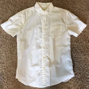 Sonoma Casual Button Up Shirt